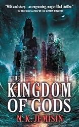 The Kingdom of Gods (The Inheritance Trilogy Book 3)