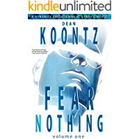 Dean Koontz's Fear Nothing Vol. 1 book cover