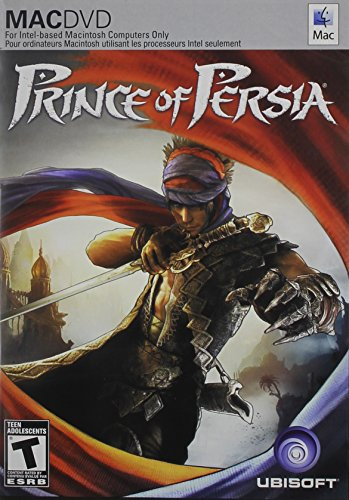 Prince Of Persia Forgotten Sands Patch 1.1 32