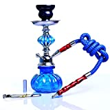 Pipe For Shisha Smoking Review and Comparison