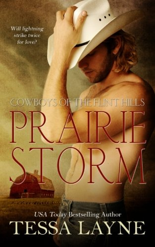Prairie Storm: Cowboys of the Flint Hills (Volume 4)