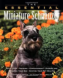 The Essential Miniature Schnauzer (Essential Guide)