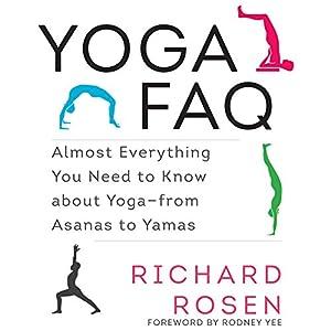 Yoga FAQ Audiobook