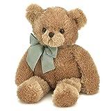 "Bearington Baby Gus Plush Stuffed Animal Teddy Bear, Brown 14"""
