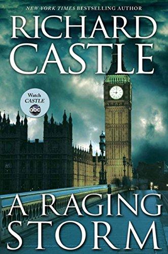 Una tormenta furiosa pdf – Richard Castle