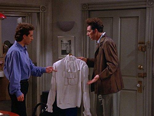 (The Puffy Shirt)
