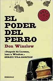 El poder del perro (Best Seller): Amazon.es: Winslow,Don