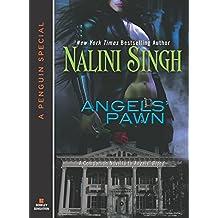 Angels' Pawn: A Companion Novella to Angels' Blood: A Companion Novella to Angels# Blood (Guild Hunter)
