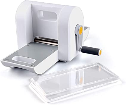 Cutter Die-Cut Machine Tool DIY Embossing Scrapbooking Dies Cutting Machine UK