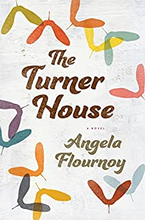 Book Cover: The Turner House