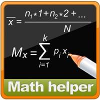 Matemática Helper: Álgebra e Cálculo
