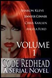 img - for Code Redhead - A Serial Novel: Volume 1 book / textbook / text book