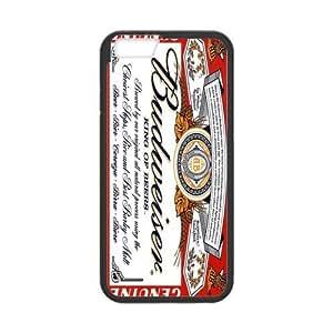 Tt-shop Custom Phone Case Cover Budweiser Beer For iPhone6 4.7
