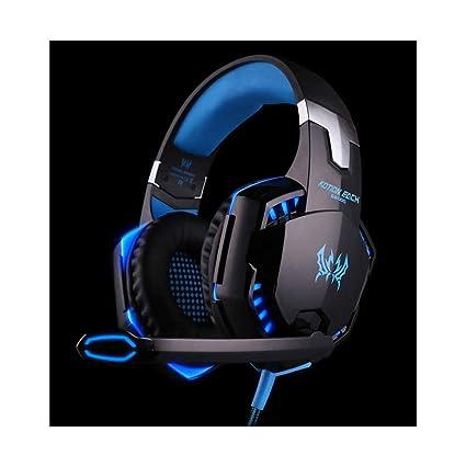 Amazon com: Multi-Platform Gaming Headset for Playstation 4