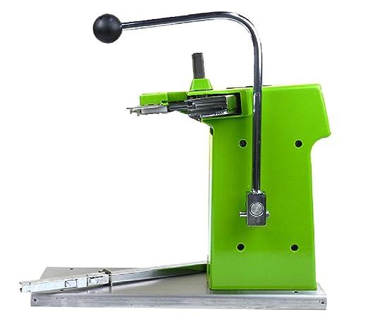 YiFun - Máquina selladora de bolsas de aluminio para máquina ...