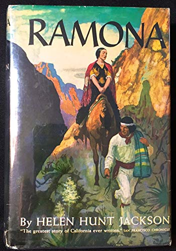 Ramona - (ANNOTATED) Original, Unabridged, Complete, Enriched [Oxford University Press]
