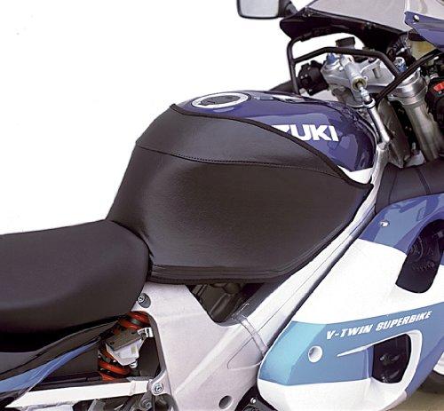(TARGA 1/2 Tank Cover 1998-2003 Suzuki TL1000R 27-323)