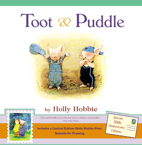 Toot & Puddle by Hachette Book Group