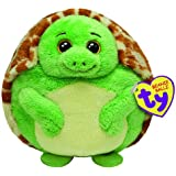 Ty Beanie Ballz Zoom The Turtle (Large)