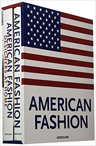 Download American Fashion Slipcase Set of 2 PDF