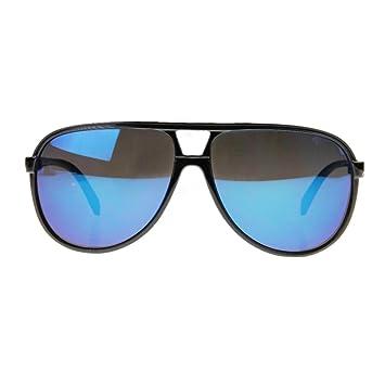 Amazon.com: Gafas de sol unisex para mujer 2015 de diseño de ...