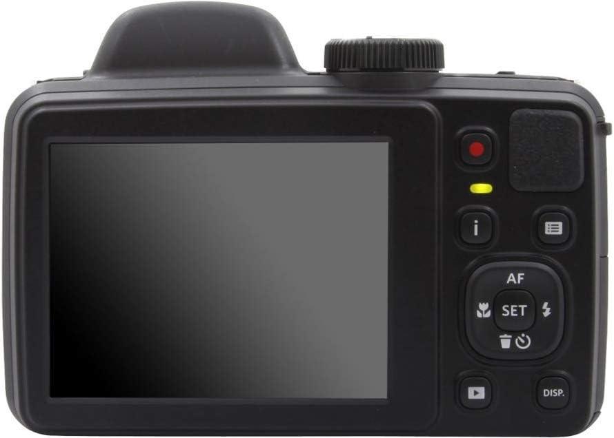Kodak Az365 Pixpro Astro Zoom Digitalkamera Schwarz Kamera