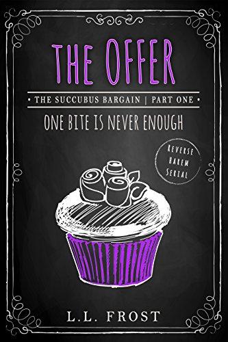 The Offer: Succubus Bargain Part 1 (Succubus Harem)