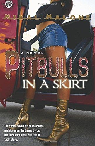 Pitbulls In A Skirt (The Cartel Publications Presents) ebook
