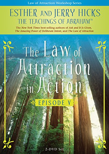 Revealing the Secret!: The Law of Attraction In Action, Episode V