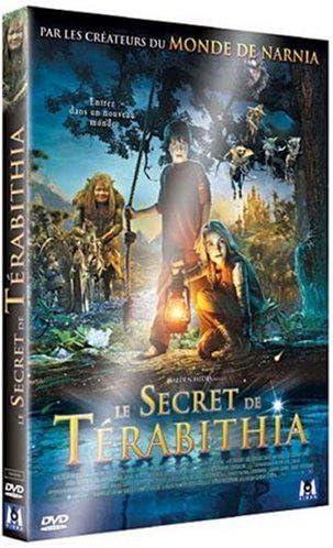 TÉLÉCHARGER LE SECRET DE TERABITHIA 2