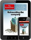 The Economist - Digital Edition - Magazine Subscription from MagazineLine (Save 64%)