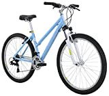 Diamondback Bicycles  Laurito Women's Hardtail Mountain Bicycle