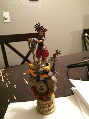 Kingdom Hearts Formation Arts Sora Figure