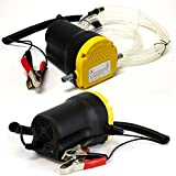 Generic O-8-O-1376-O Pump J Suction Transfer Transf Extractor Scavenge nge Suc 12V 5amp ractor Pump Jet Gas Oil...