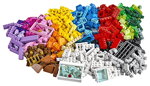 LEGO Classic Creative Builder Box 10703 (Exclusive) by LEGO (Image #4)