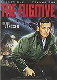 The Fugitive: Season 1, Vol. 1