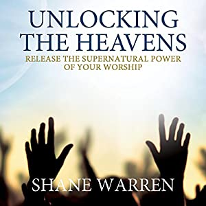 Unlocking the Heavens Audiobook