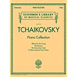 Tchaikovsky Piano Collection: Schirmer's Library of Musical Classics Volume 2116