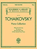 img - for Tchaikovsky Piano Collection: Schirmer's Library of Musical Classics Volume 2116 book / textbook / text book