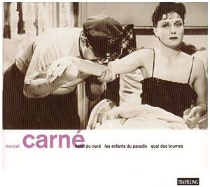 """Afficher """"Marcel Carné"""""""