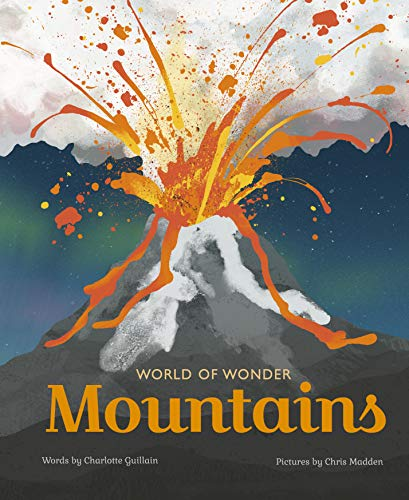 Mountains (World of Wonder) (Human Impact On The Environment For Kids)