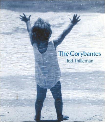 Book The Corybantes: A Book of Strophaics