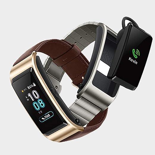 Reloj de Pulsera Smartwatch Relojes Mecánicos Reloj de ...
