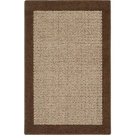 Faux Sisal Rug - Mainstays Faux Sisal Area Rugs or Runner (2'6