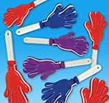 15'' CLAPPING HAND, Case of 36