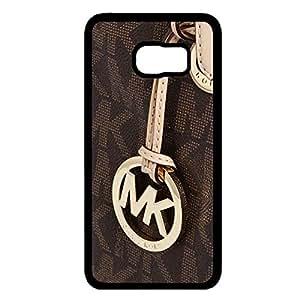 Original Michael Kors Phone Case Hard Plastic Case Cover Snap On Samsung Galaxy S6 Edge Plus