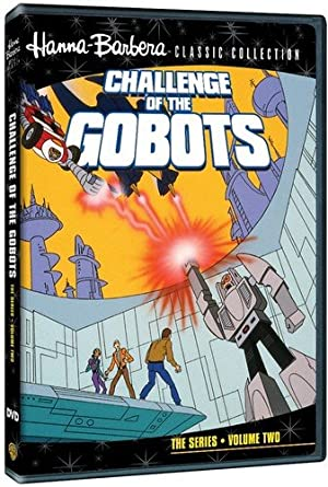 amazon co jp challenge of the gobots the series volume two dvd