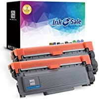 2-Pack Global Toner TN-660 TN-630 High Yield Toner Cartridge