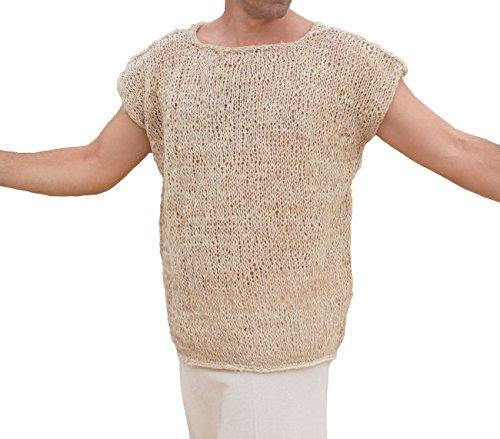 RaanPahMuang-Brand-Hand-Knitted-Raw-Hemp-Thread-Sleeveless-Shirt