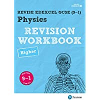 Revise Edexcel GCSE (9-1) Physics Higher Revision Workbook: for the 9-1 exams